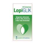 lopiglik colesterolo