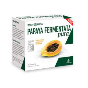 papaya fermentata pura