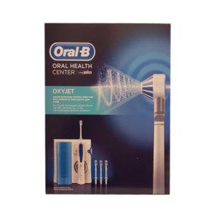 oral b oxyjet