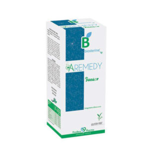 a-remedy biosterine junior
