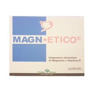 magn-etico