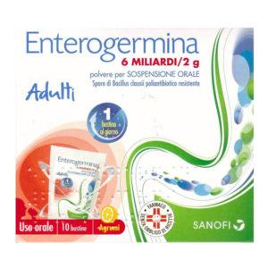 Enterogermina 6 miliardi Adulti