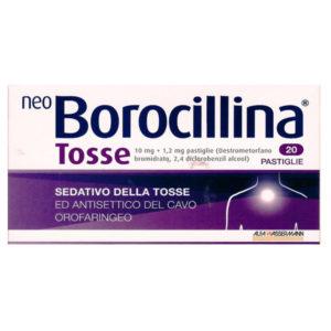 NeoBorocillina Tosse