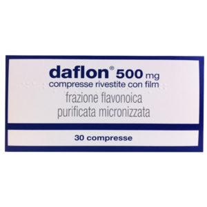 Daflon 500mg Compresse