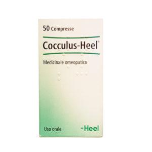 cocculus heel