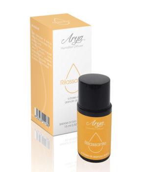 arya hd olio essenziale arancia dolce