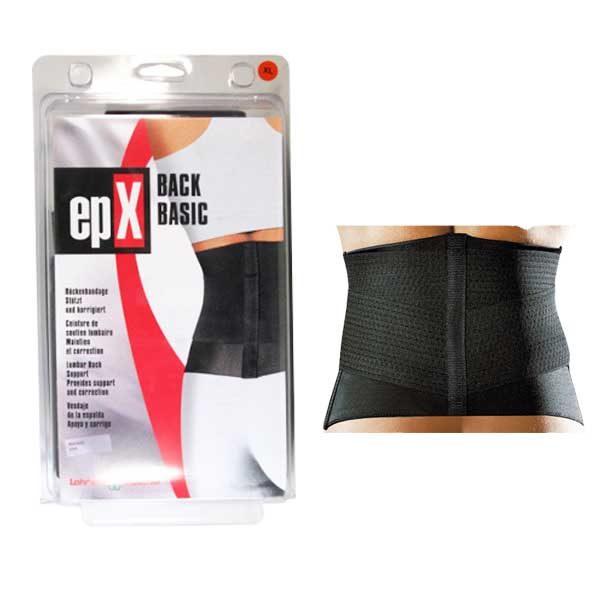 epX Back Basic