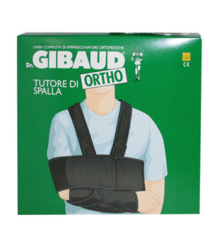 dr.GIBAUD ORTHO TUTORE SPALLA
