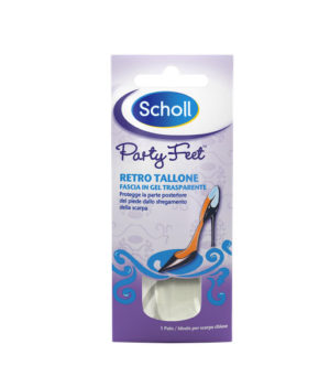 Party Feet RETRO TALLONE
