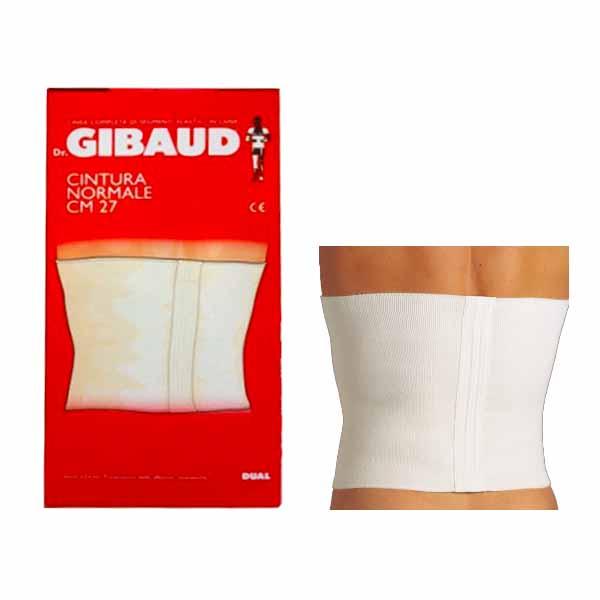 Dr.Gibaud Cintura Normale 27 cm