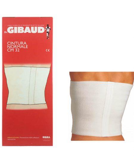 Dr.Gibaud Cintura Normale 32 cm