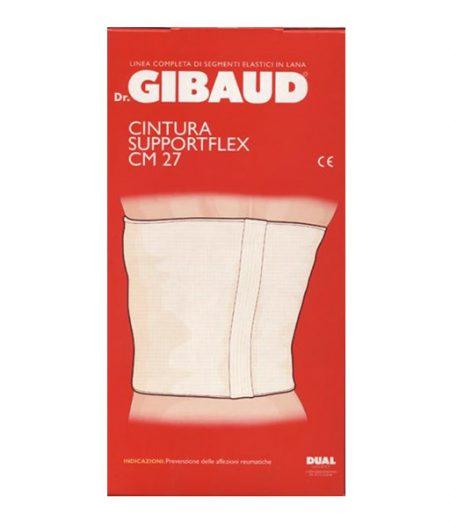 Dr.Gibaud Cintura Supportflex 27 cm