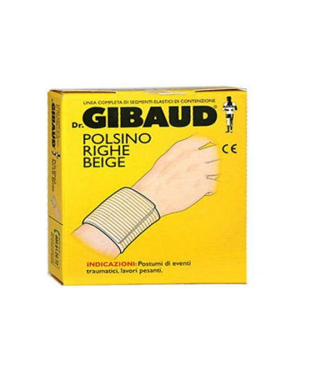 Dr.GIBAUD POLSINO A RIGHE