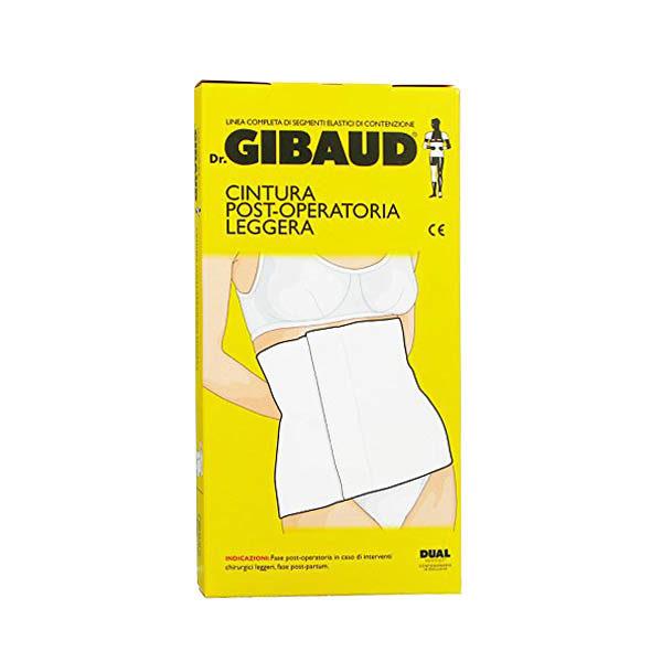 Dr.Gibaud Cintura Post-Operatoria Leggera