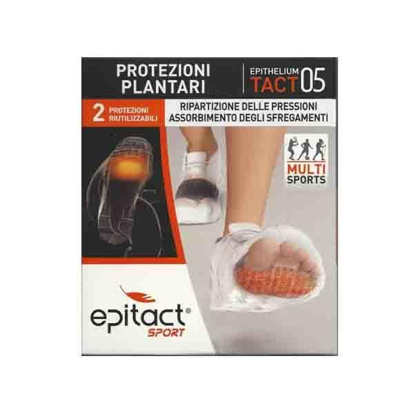 Epitact Sport Protezione Plantare Taglia L
