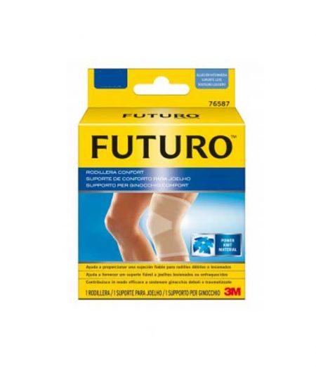 futuro comfort supporto per ginocchio