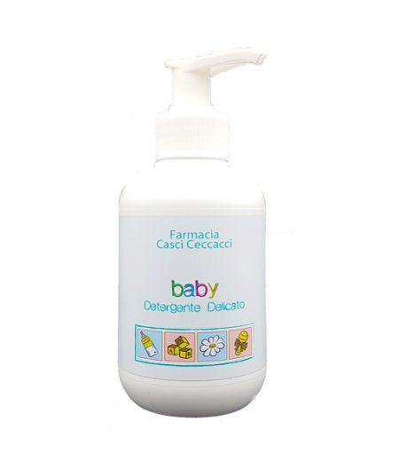 labo24 detergente delicato baby farmacia casci ceccacci