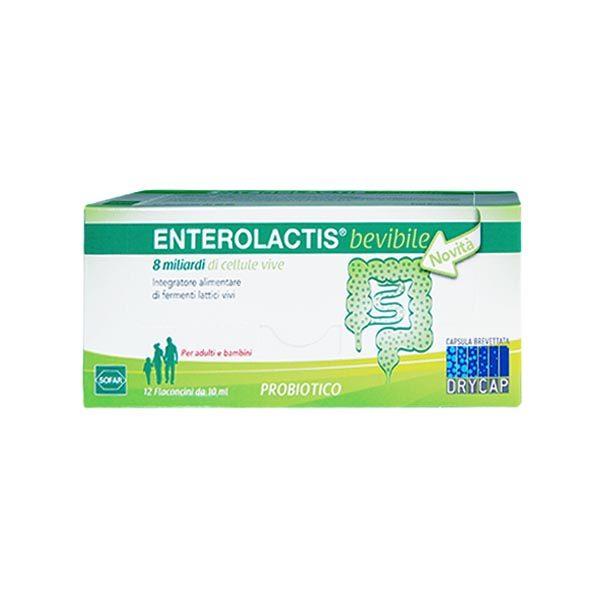 enterolactis fiale