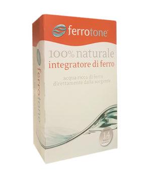 ferrotone bustine