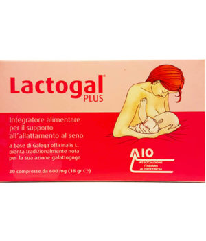 lactogal plus
