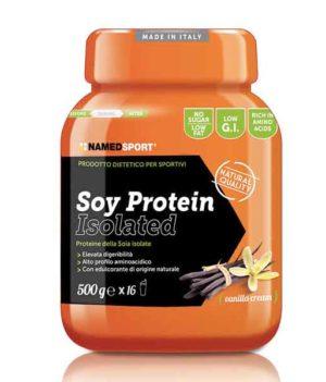 named proteine della soia isolate