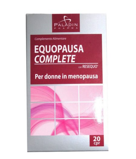 equopausa complete