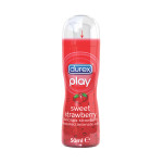 durex play gel strawberry
