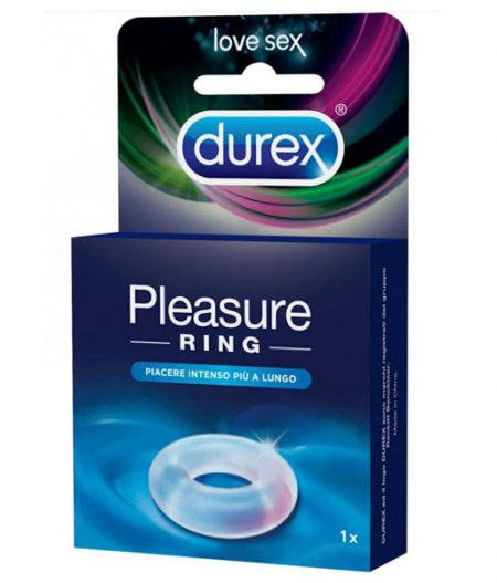 durex pleasure ring anello per erezione