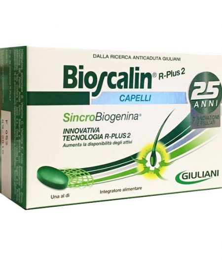 bioscalin integratore