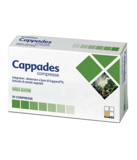 cappades named