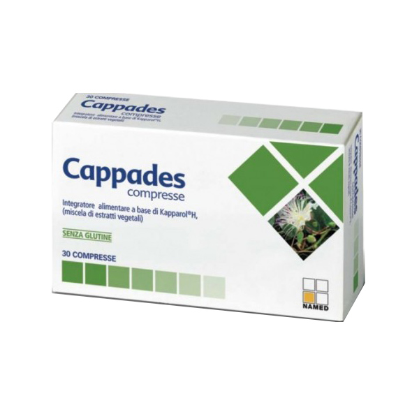 cappades named