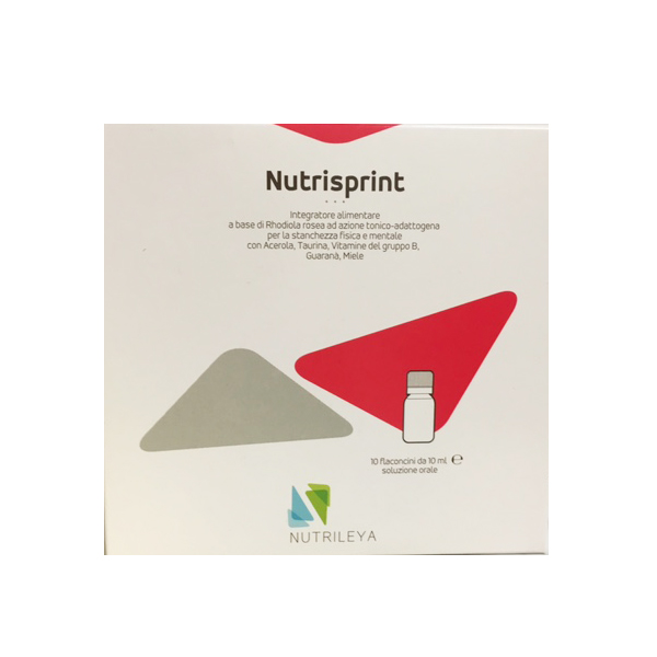 nutrisprint