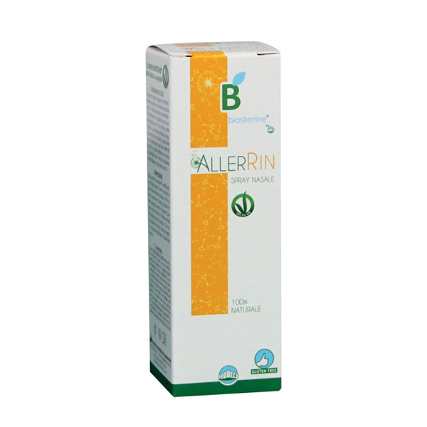 allerrin spray nasale
