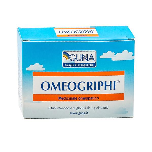 omeogriphi guna