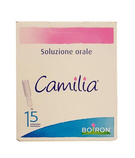 camilia boiron
