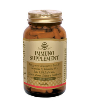 immuno supplement