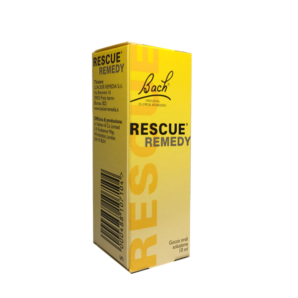 rescue remedy 10 ml