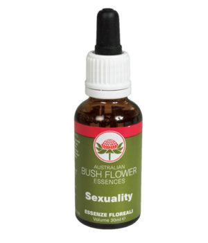 fiori australiani sexuality