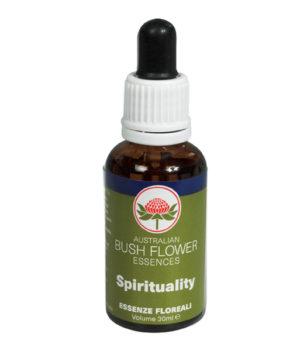 fiori australiani spirituality