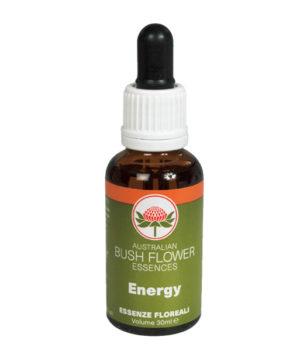 fiori australiani energy