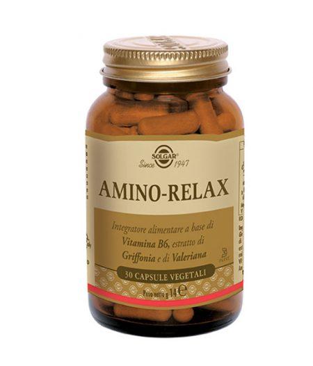 solgar amino relax