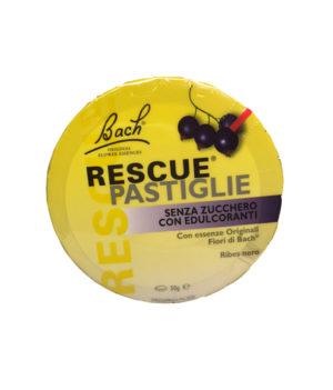 rescue pastiglie ribes nero