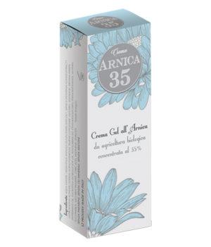 arnica 35 crema gel
