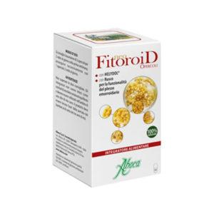 rimedi emorroidi fitoroid opercoli