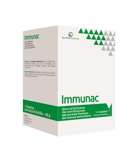 immunac sconto online