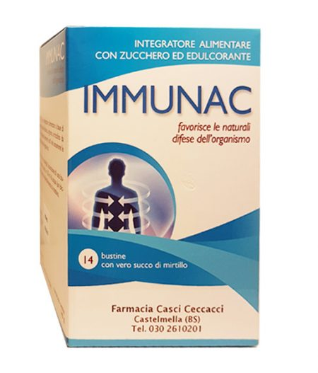 immunac