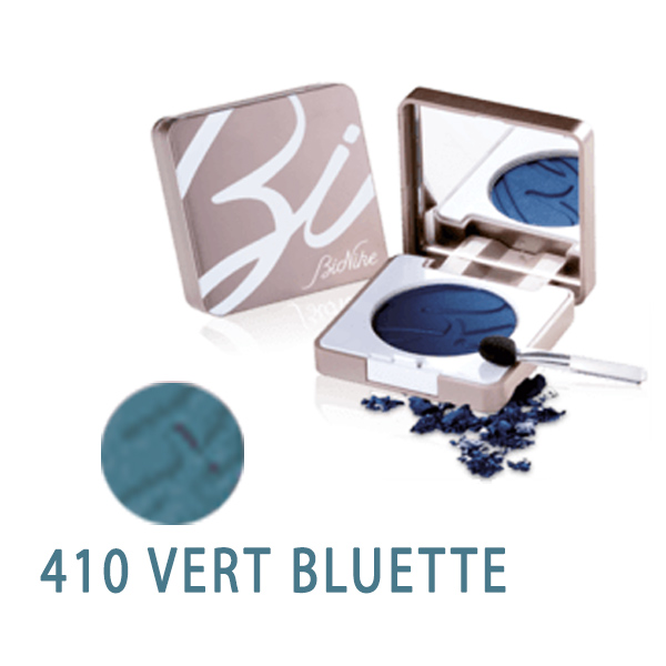 Bionike defence color ombretto compatto 410 vert bluette