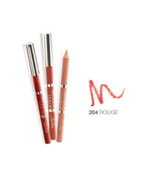 bionike defence color matita labbra rouge 204