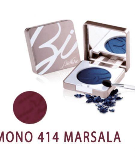 Bionike defence color ombretto compatto mono 414 marsala