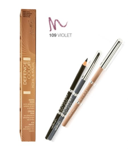 bionike matita occhi violet 109